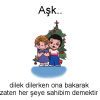 Aşk... Love is... #90
