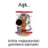 Aşk... Love is... #93