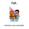 Aşk... Love is... #99