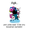 Aşk... Love is... #112