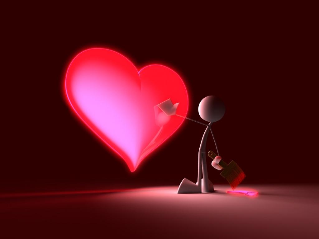 Aşk Duvar Kağıtları - 1