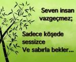 Seven İnsan Vazgeçmez