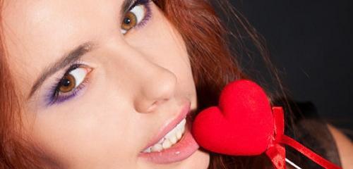 Sevgililer Günü Makyajı Nasıl Olmalı?